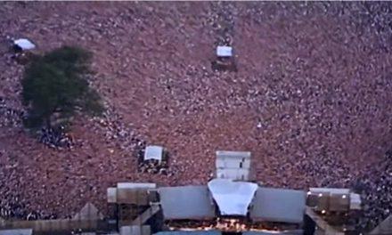 El último concierto de Queen