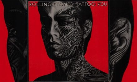 The Rolling Stones y su 'Tatoo You'