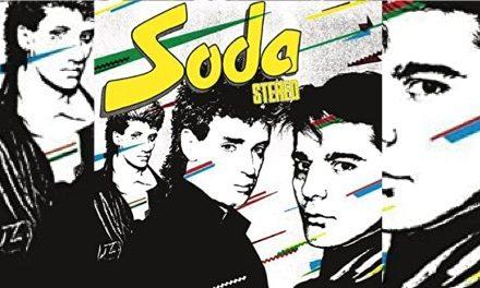 Soda Stereo y su primer disco 'Soda Stereo'