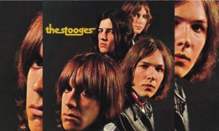 El primer disco de The Stooges | Un punto de inflexión