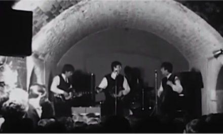 El último concierto de The Beatles en The Cavern