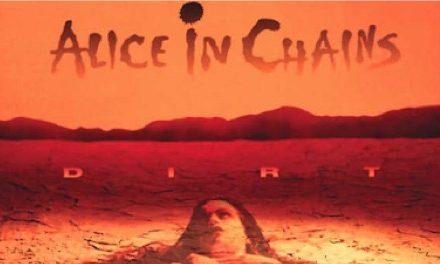 Alice in Chains y su álbum 'Dirt'