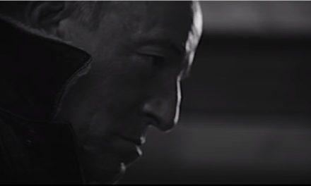 Bruce Springsteen ¿vuelve al rock?