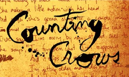 Counting Crows y su 'August and Everything After'