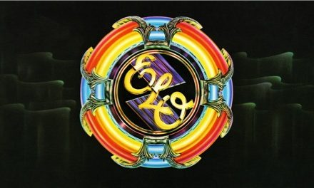 Electric Light Orchestra y su 'A New World Record'