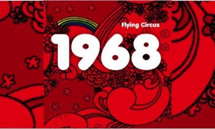 Flying Circus nuevo disco '1968'