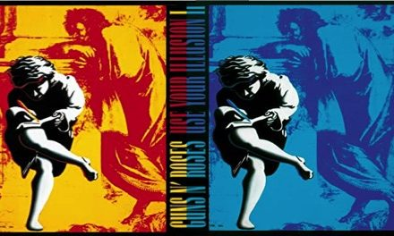 Guns N' Roses publican sus discos gemelos