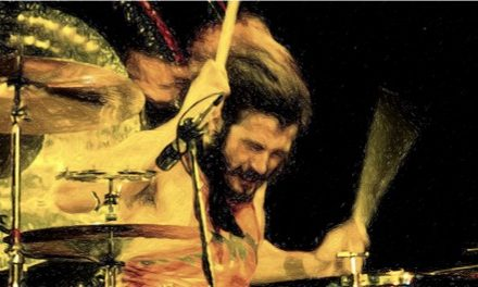 El día que murió John Bonham y se acabó Led Zeppelin