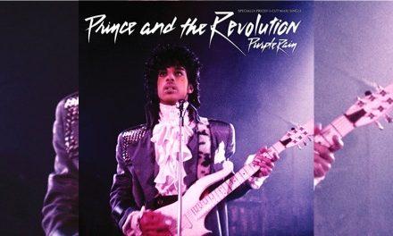 Prince y su canción 'Purple Rain'
