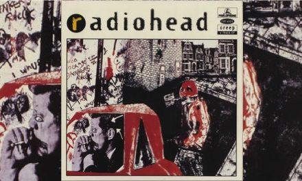 'Creep': El frío debut de Radiohead