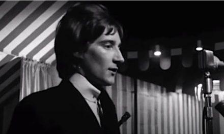 Primer single de Rod Stewart