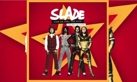 Slade lanza 'Cum On Feel The Hitz'