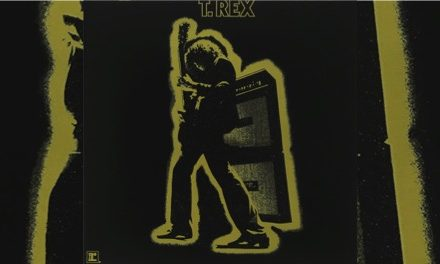 T.Rex: 'Electric Warrior' | El nacimiento del Glam Rock