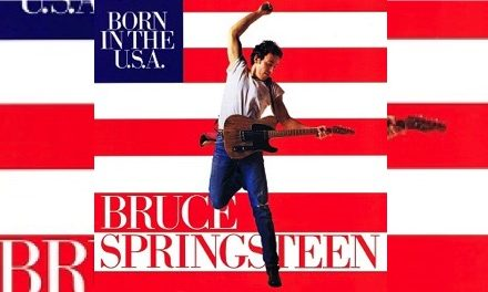 Bruce Springsteen y su (conflictiva) canción 'Born in the U.S.A.'