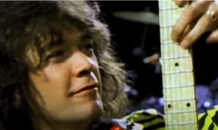 Eddie Van Halen ha muerto | Repasamos su vida