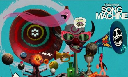 Gorillaz nuevo disco 'Song Machine: Season 1 – Strange Timez'