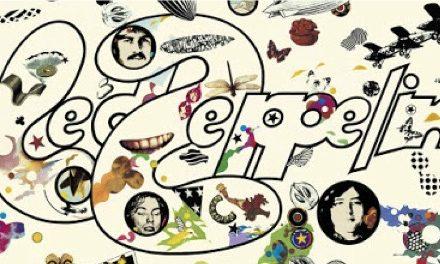 'Led Zeppelin III': Cambio o traición al rock