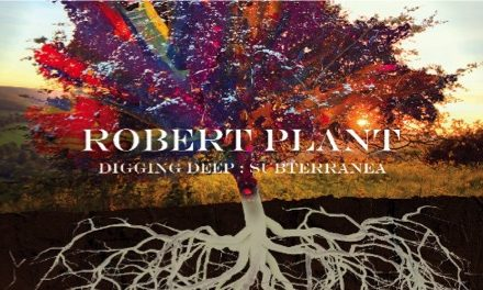 Robert Plant presenta 'Digging Deep'