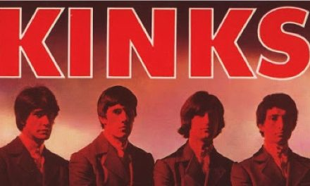 The Kinks y su (flojo) álbum debut 'The Kinks'