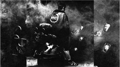 The Who y su (convulso) álbum 'Quadrophenia'