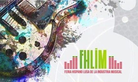 FHLIM – Feria Hispano Lusa de la Industria Musical