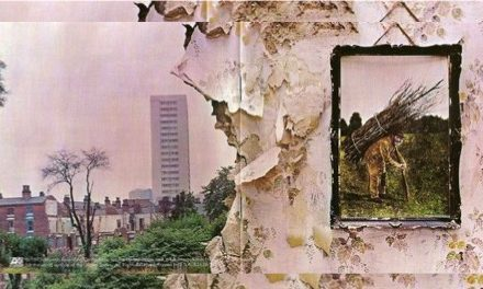 Led Zeppelin y su obra cumbre 'Led Zeppelin IV'