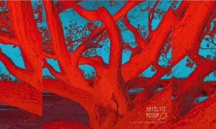 Satélite Menor publica su disco 'Sistemas Inferenciales'
