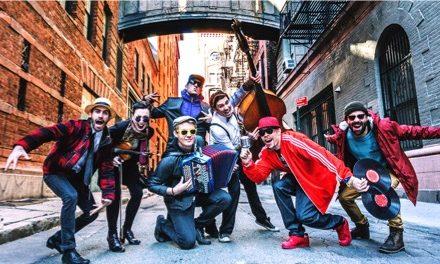 Speakeasy Streets lanza 'Speakeasy Song'