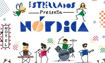 Estrellados estrena el videoclip 'Nórdica'