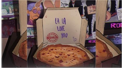 La La Love You lanzan 'La La Love You Bonus'