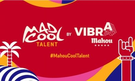Mad Cool Talent 2021 by Vibra Mahou