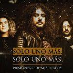 Adventus lanza el vídeo-lyric de 'Sólo Uno Más'