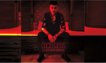 Kike Ruiz presenta 'La infinita suerte'