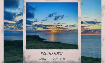 Quinto Elemento: nuevo sencillo 'Volveremos'