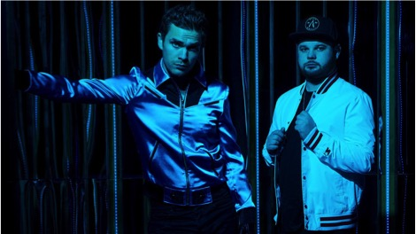 Royal Blood presenta nuevo single 'Typhoons'