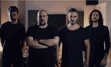 The Tragic Company presentan 'Breaking Down The Mirror'