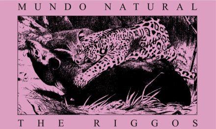 The Riggos lanzan 'Mundo Natural'