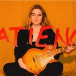 Ebba Bergkvist & The Flat Tire Band lanzan 'Patience'