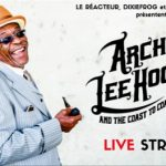 Archie Lee Hooker presenta 'Living In A Memory'