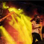 Dusty Wheel gira 'On The Road Tour 2021'