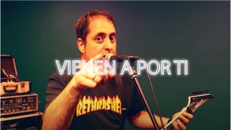 JEVO estrena el single 'Los Idiotas'