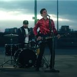 Royal Blood lanzan el video 'Typhoons'