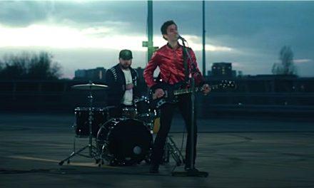 Royal Blood lanzan el video 'Typhoons'