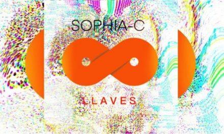 SOPHIA-C publica 'Llaves'