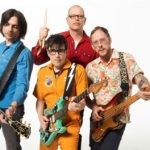 Weezer lanza 'I Need Some Of That'