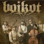 Boikot publican su álbum 'Balkan Acoustic'
