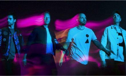 Coldplay presenta 'Higher Power'