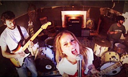 Peligro! presentan su videoclip de 'No voy a parar'