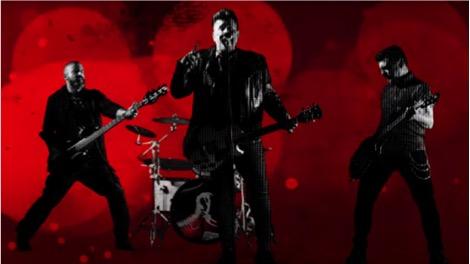 Reptile publica su álbum debut 'Ruido Orgánico'