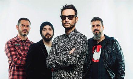 Contrabanda presenta su nuevo disco 'Ingrávido'